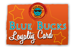 Blue Bucks Loyalty Club