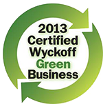 Wyckoff Green Business