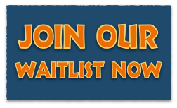 Join Our Wait List